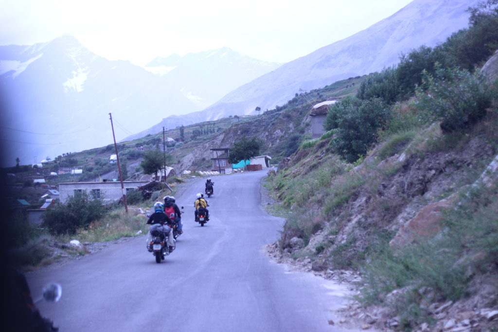 road trip to Leh Ladakh