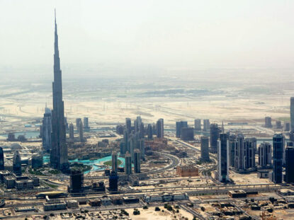 24-hour things to do in Dubai