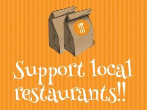 Local restaurants in Dubai
